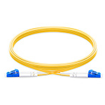 LC Fibre Patch Leads