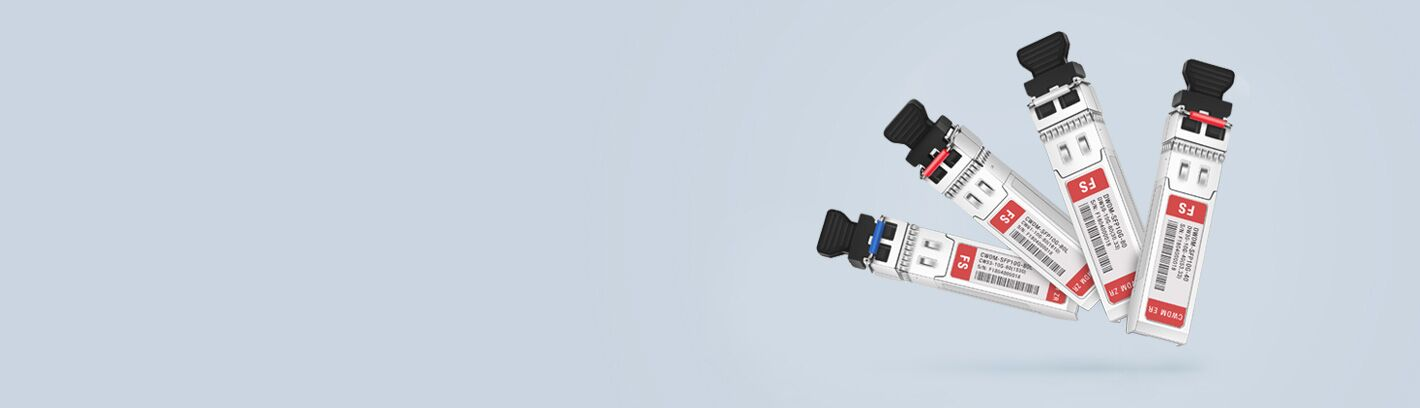 SFP, SFP+, SFP28, QSFP+, QSFP28,CFP, CXP Fiber optic transceivers