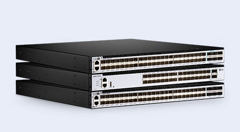 40G/100G Data Center Switches