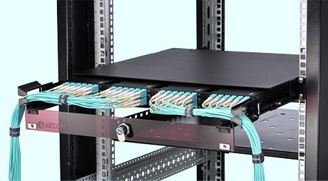 Data Center Fiber Optic Cables