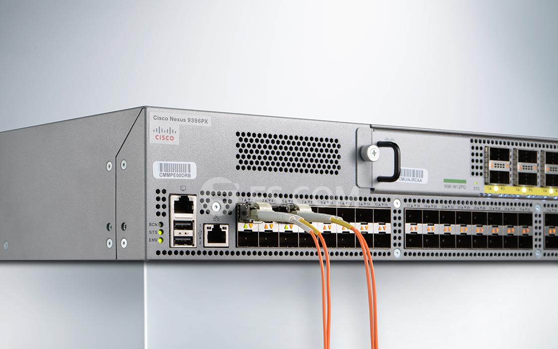 Cisco GLC-SX-MMD Compatible 1000BASE-SX SFP 850nm 550m DOM Transceiver  Module