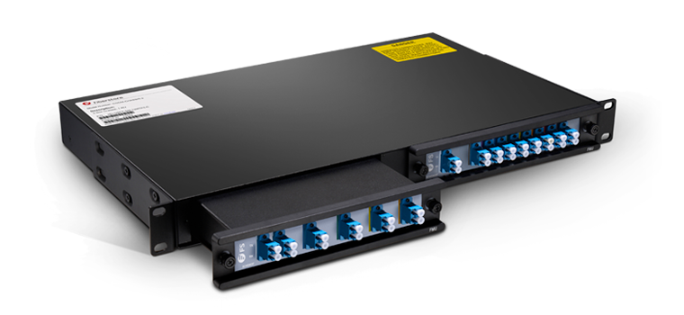 Customized Mux & Filter   Two Modules Fit in One 1U 19'' /23''  Rack Mount