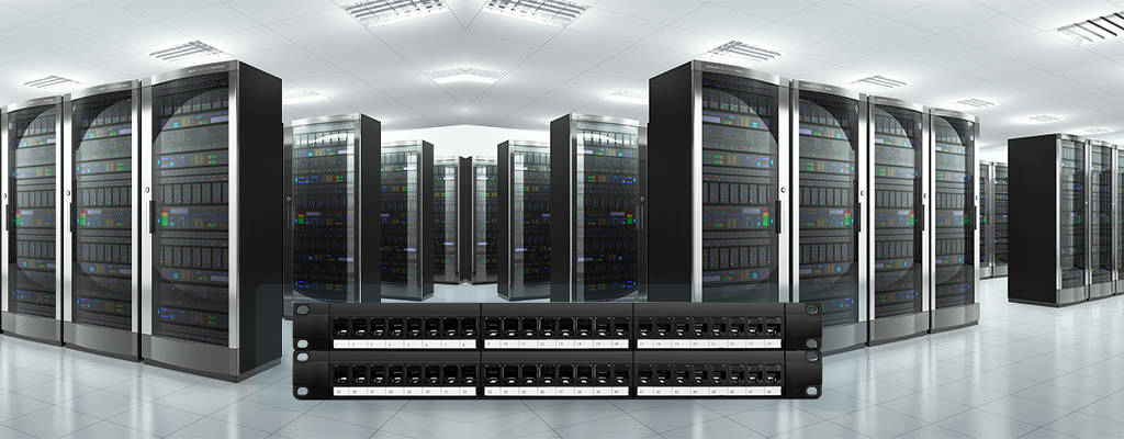 Cat6 Patch Panels  On the Importance of Patch Panel Solution