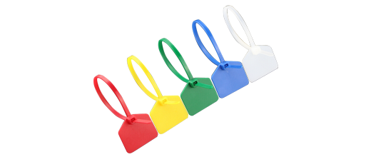 Cable Ties Wide range of colors