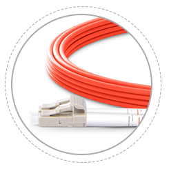 OM1 62.5/125 Multimode 3.0mm Cable Boot, Provides Maximum Protection