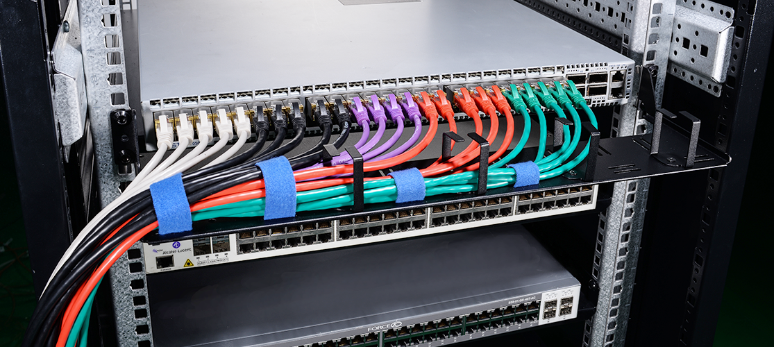 Cat6 Patch Cables  On the Importance of Network Management