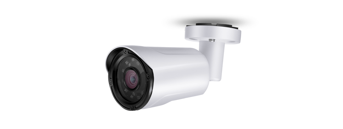 Surveillance Camera  3MP Indoor/Outdoor Bullet IP Cameras With Infrared