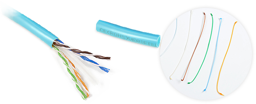 Cat6a Patch Cables 3. Durability and quality consistency
