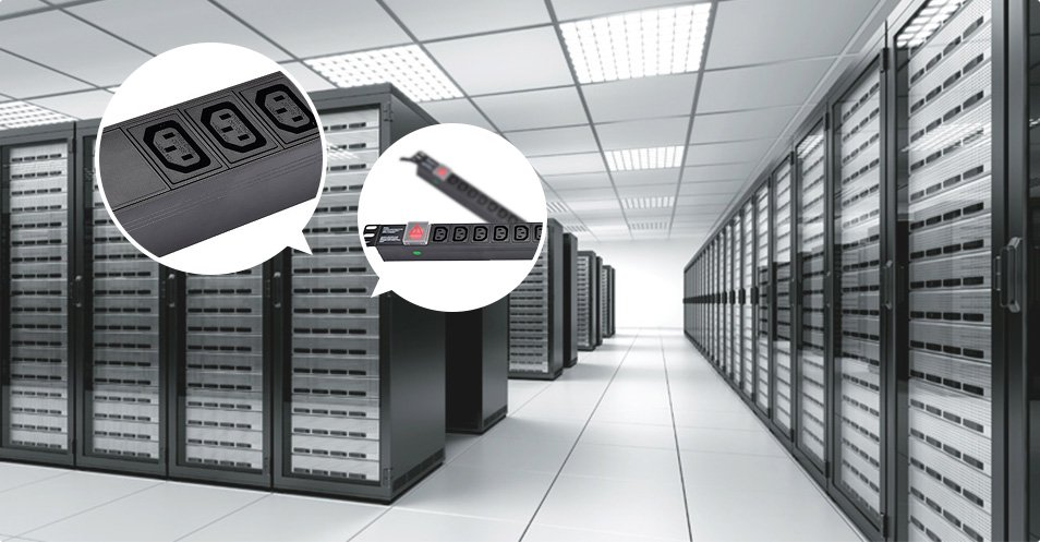 PDU Power Strips  On the Importance of Data Center