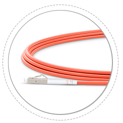 Customised Standard Patch Cables 2.0mm Cable Boot, Provides Maximum Protection