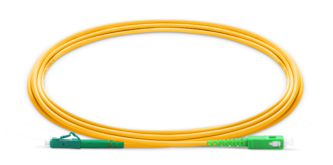 OS2 9/125 Single Mode Simplex  Industry Standard Fiber Optic Cable