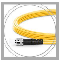 OS2 9/125 SMF Duplex 2,0 mm Kabelmantel, bietet maximalen Schutz