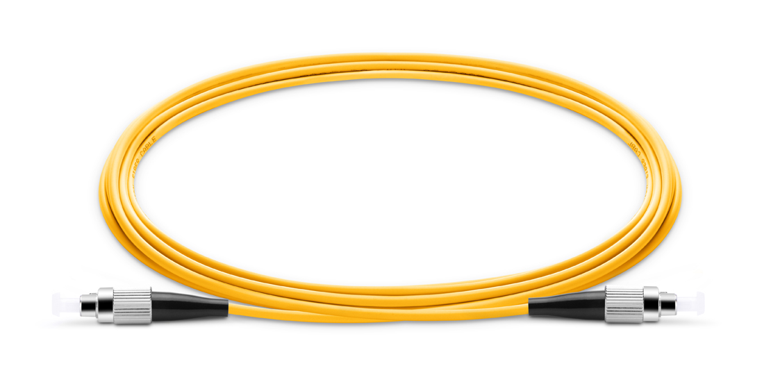 Customised Standard Patch Cables  Smart & Reliable - Bendable Optical Fiber