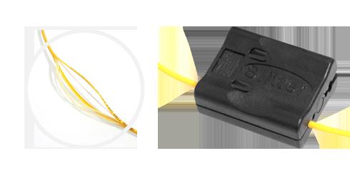 Fiber Optic Tool Kits  Longitudinal Buffer Tube Slitter
