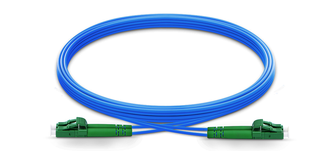 Armored Patch Cables  Armored Fiber Optic Cable - Designed for the Harshest Environments