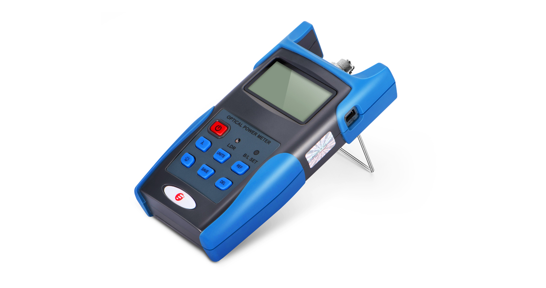 Optical Power Meter  FOPM-109 Optical Power Meter