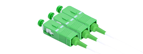 ABS PLC Splitter  1x8 Splitting, SC/APC Connector