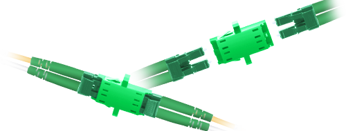 Fiber Optic Adapters  Simply Connecting Two Fiber Optic Cables