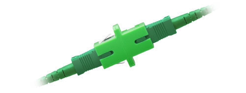 Fibre Adapters/Couplers  Simply Connecting Two Fiber Optic Cables