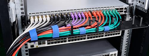 Kabelbinder  2. Anwendung in der Fabrik