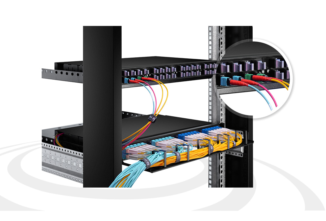 Customised MTP Fibre Cables  MTP Trunk Cable, the Best Choice to a Cost Effective & Easy Install Connecting