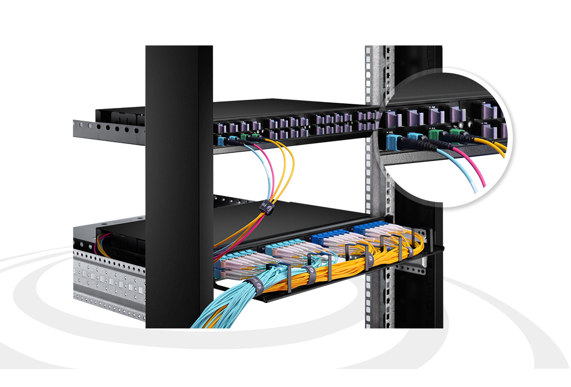 Customized MTP Fiber Cables                                     MTP Trunk Cable, the Best Choice to a Cost Effective & Easy Install Connecting