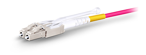 Customised MTP Fibre Cables  3. Low Insertion Loss LC Connector