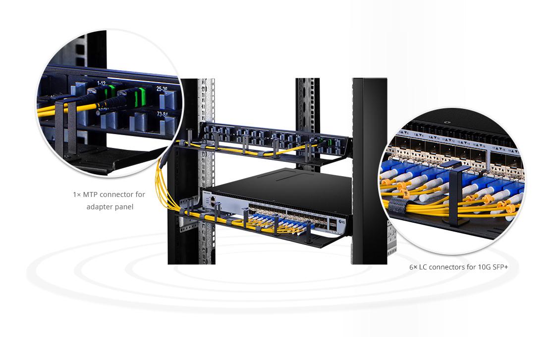 """Cables personalizados MTP             """"Todo en uno""""  MTP cable de arnés"""