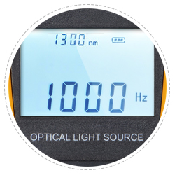 Fibre Optic Light Source High Stability