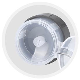 Fiber Optic Cleaning Three-hole press