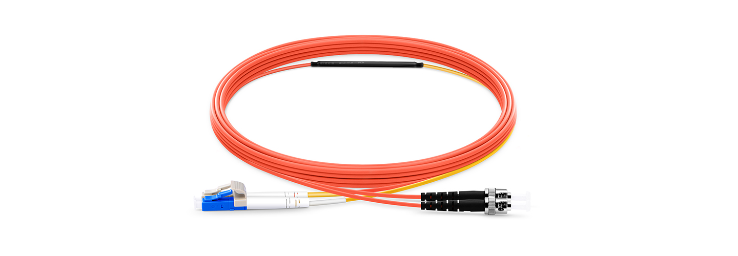 Mode Conditioning Cables LC Equip to ST OM1 Mode Conditioning Fiber Optic Patch Cable