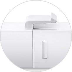 Inline Couplers Buckle Design