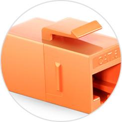 Inline-Kupplungen PVC-Schutzgehäuse