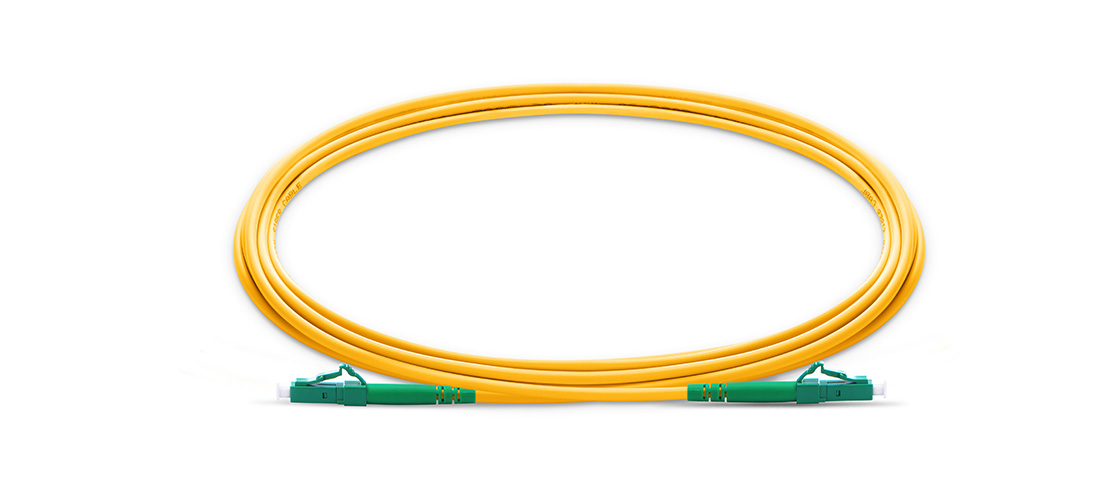 Bend Insensitive Fiber Patch Cables Smart & Reliable - Bendable Optical Fiber