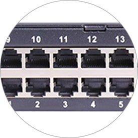 Rack Mount KVM Switches Server Ports