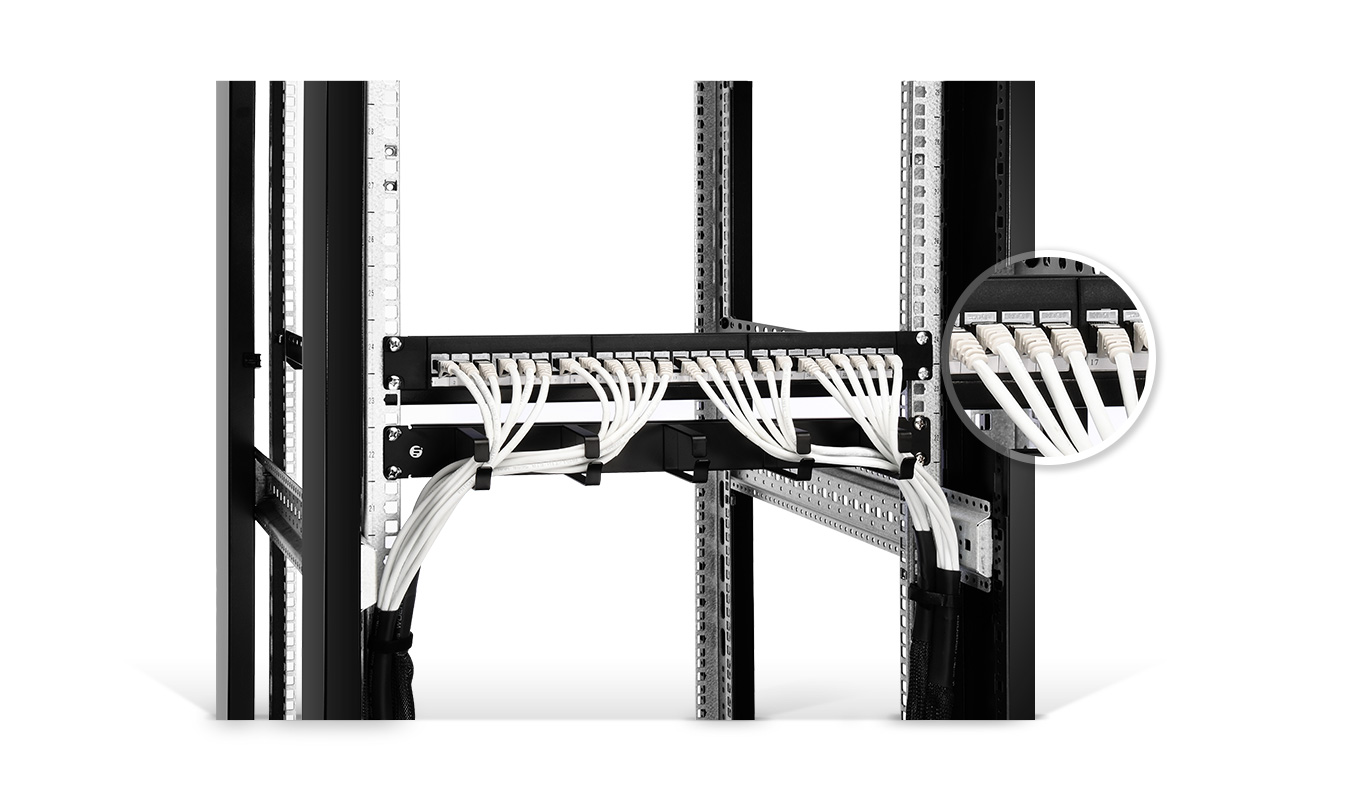 Cat6a Trunk Cables  Deploy Networks Easier and Faster