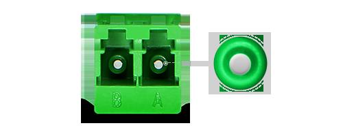 Adaptadores/Acopladores  Manguito de cerámica de alta precisión