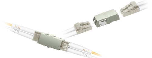 Fiber Adapters/Couplers  Simply Connecting Two Fiber Optic Cables