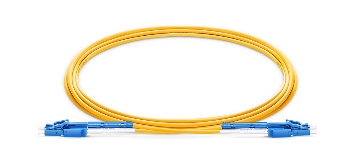 Ultra Low Loss LC Cables