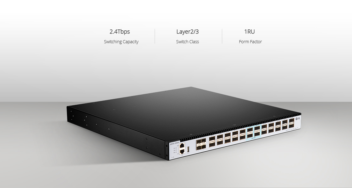100G Switches  High Performance Data Center Switch