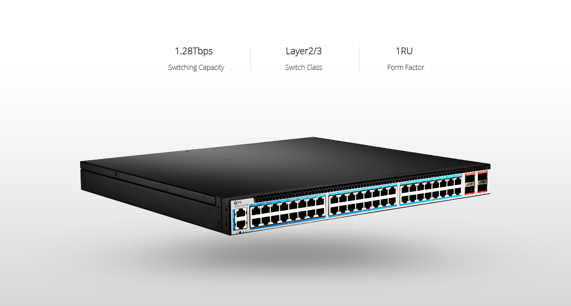 40G Switches  High Performance Data Center Switch