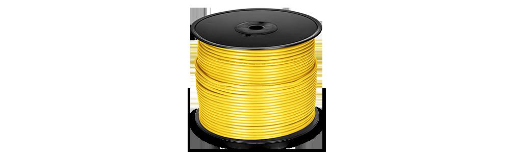 Cat5e Bulk Cables   Cat5e UTP Solid LSZH Cable, Spool