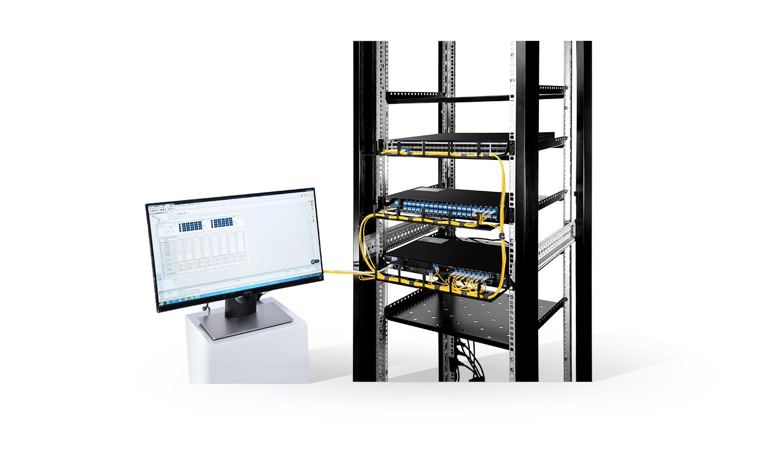 システムオートメーション  顕著な集中性と管理性