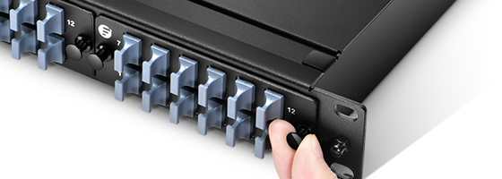 FHD LC SC MTP FAPs  Instalación sencilla