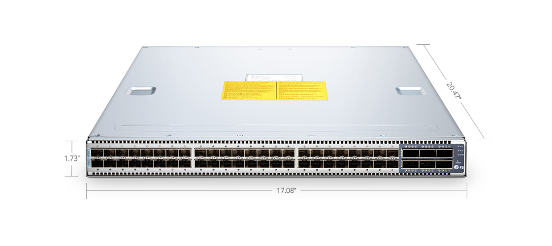 40G Switches  Powerful 10GbE ToR/Leaf Switch
