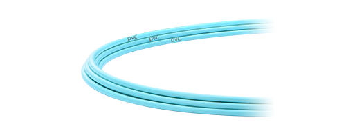 Ultra Low Loss LC Cables 3. Durable PVC Cable Jacket