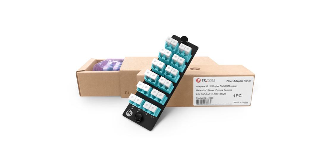 FHD Adapter Panels  A Kraft Paper Material Packaging