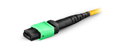 MTP-LC Harness Cables  Multi-fiber Termination Push-on