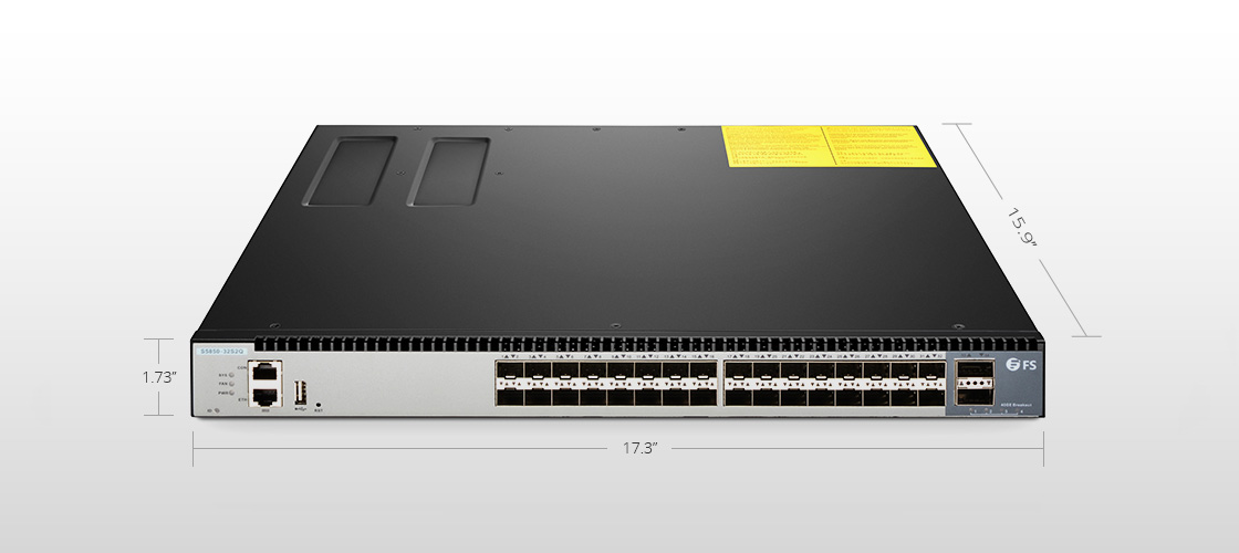 10G Switches  10GbE Leaf Switch for Data Center