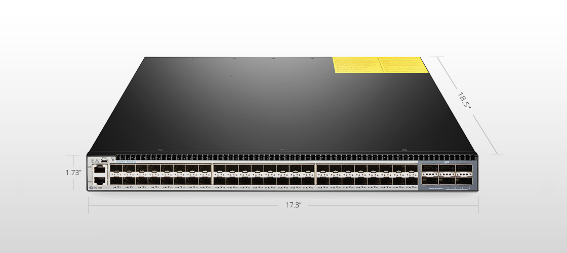 10G Switches  10GbE ToR/Leaf Switch for Data Center